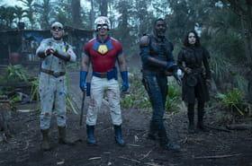 The Suicide Squad: première bande-annonce déjantée, quelle date?