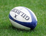 Rugby : Top 14 - Stade Toulousa. / CA Brive