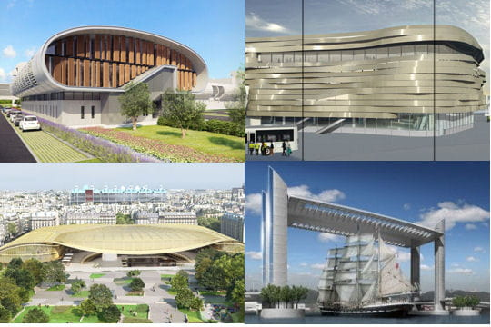 architecture ces b timents qui feront la france de demain
