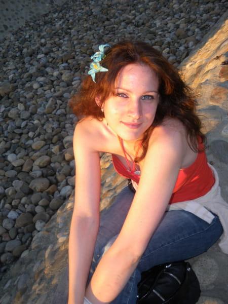 Caroline Azario