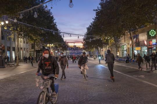 Couvre-feu en France: 21h, 23h, arrêt de la mesure... Les dates