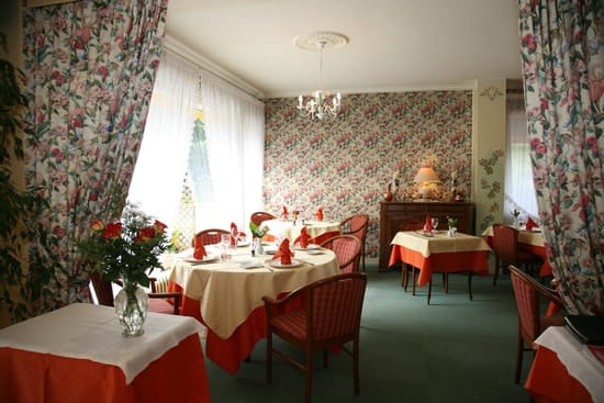 Auberge de la Rose  - restaurant -   © auberge de la rose