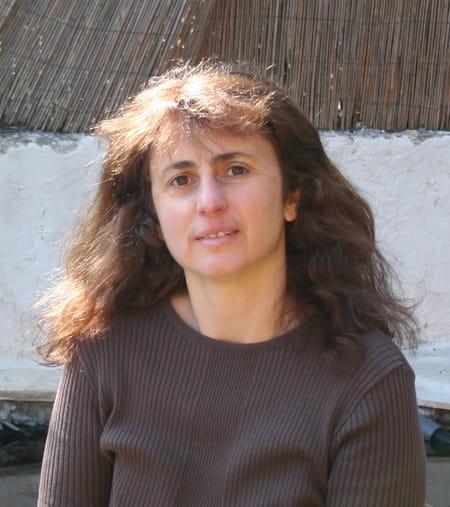 Anne Gelly