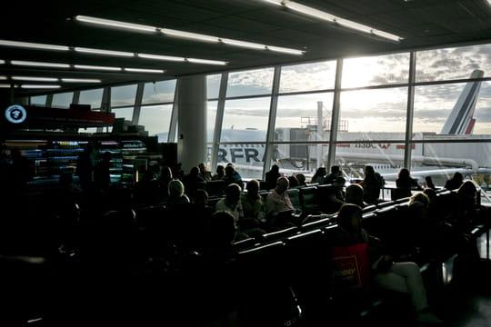 New York: l'aéroport JFK totalement inondé à cause du froid [VIDEO]