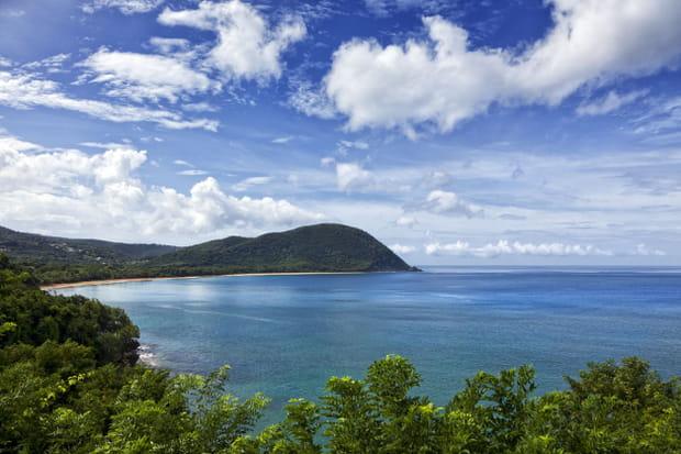 L'île de Terre-de-Haut