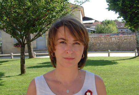 Marie-Pierre Marchandon