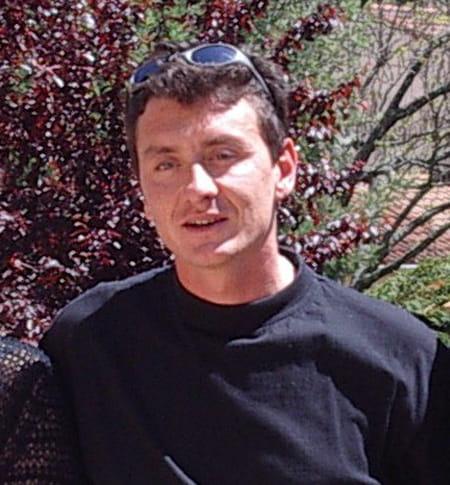 Eric Tognetti