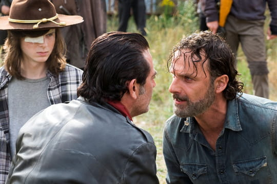 Streaming The Walking Dead : comment voir l'épisode 16 de la saison 7 en VOSTFR ?