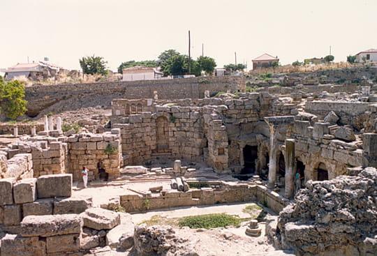 Corinthe