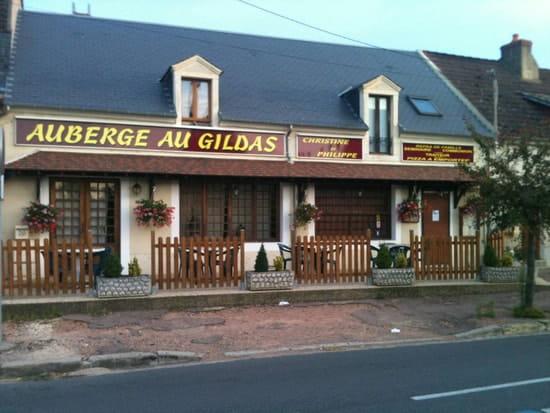 Restaurant : Au Gildas