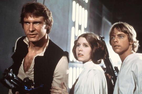 Pourquoi la saga Star Wars a étrangement débuté par le 4e épisode?