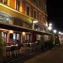 Cafe Opera  - Terrasse  -