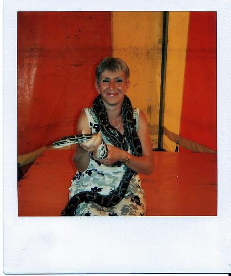 Sandra Lamboley