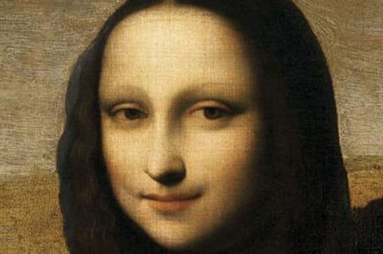 Joconde: d'où vient la nouvelle Mona Lisa présentée àGenève?