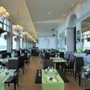La Table d'Henri  - salle de restaurant -   © panoramix