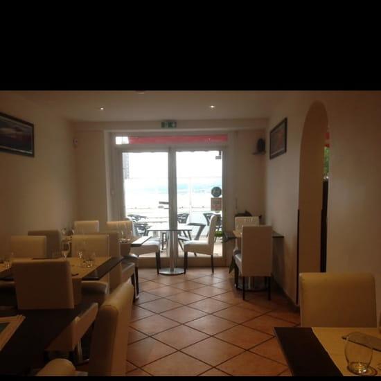 Restaurant : L'Odyssée  - 1 des salles du restaurant -