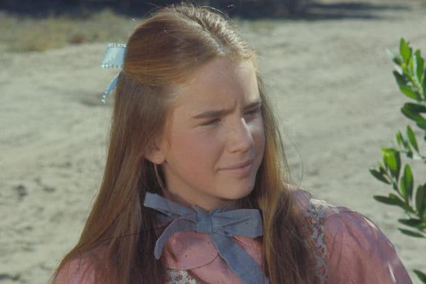 Melissa Gilbert (La Petite Maison dans la prairie)