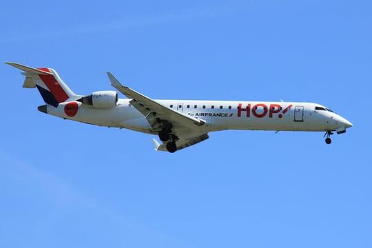 HOP! Air France dévoile ses promotions du moment
