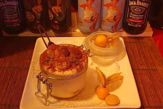 Dessert : La Riviera  - ''il classico'' -   © la riviera