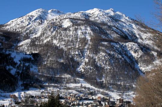 Serre-Chevalier, des villages au pied des pistes