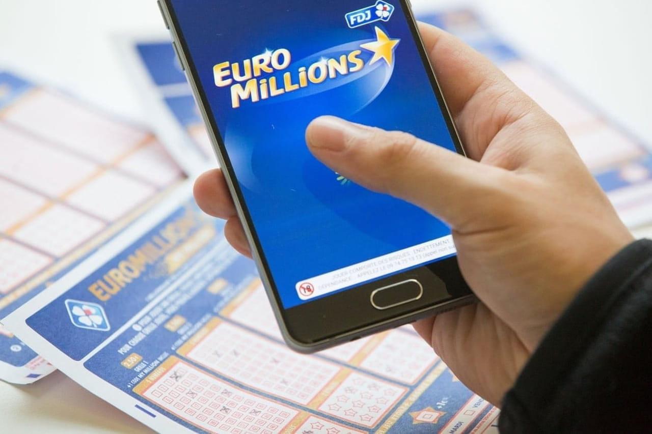 Résultat de l'Euromillion (FDJ): le tirage du mardi 21mai 2019en direct