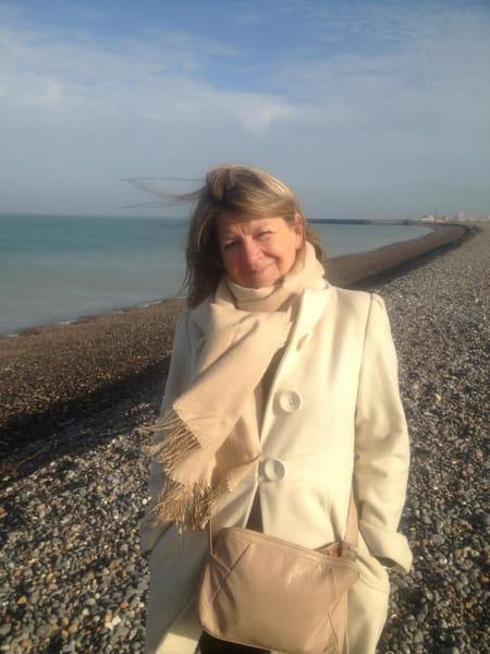 Christiane Nicolas