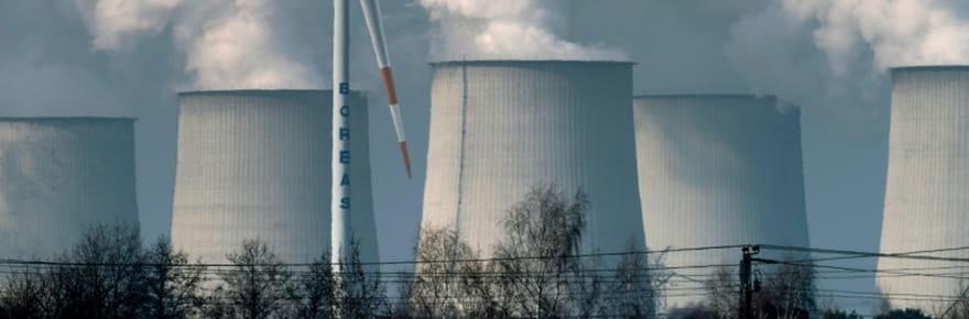 """Plainte de familles de huit pays contre l'UE pour sa politique climat """"insuffisante"""""""