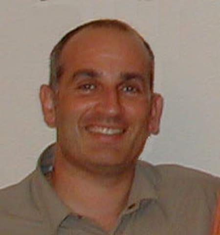 Bruno Godinou