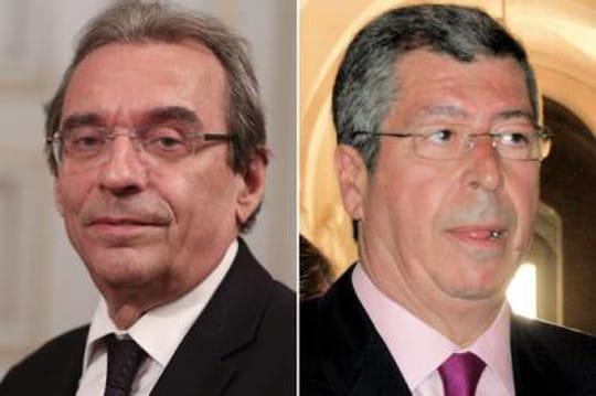 Roland Ries meilleur maire de France, Patrick Balkany bondernier