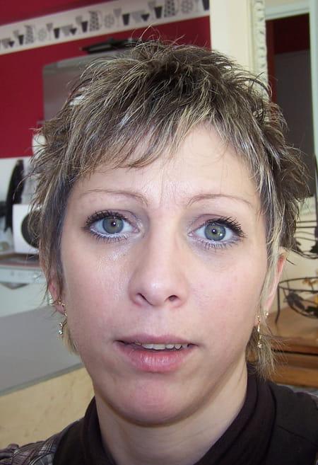 Christelle Ramolu