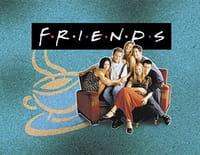 Friends : Celui qui a du jus