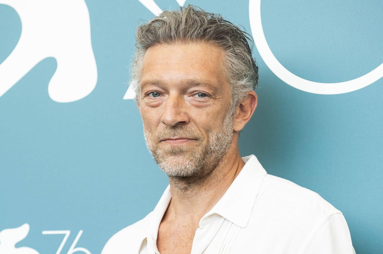 Vincent Cassel: l'acteur partage son bonheur avec Tina Kunakey et leur fille