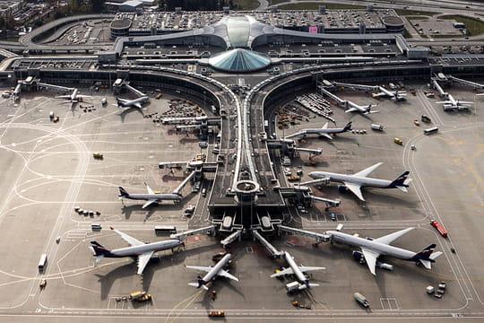 Les compagnies aériennes les plus sûres du monde: classement 2020