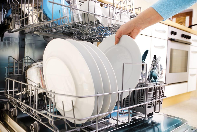 Nettoyer Interieur Lave Vaisselle bien utiliser un lave-vaisselle