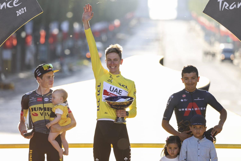 Tour de France: quelles dates et quel parcours pour le Tour 2022?