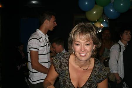 Nathalie Ottin