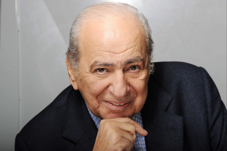 Pierre Bénichou, journaliste et sociétaire des Grosses têtes, est mort