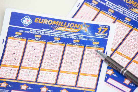 Résultat de l'Euromillion (FDJ) : le tirage du mardi 23 février 2021 [EN... - Linternaute.com
