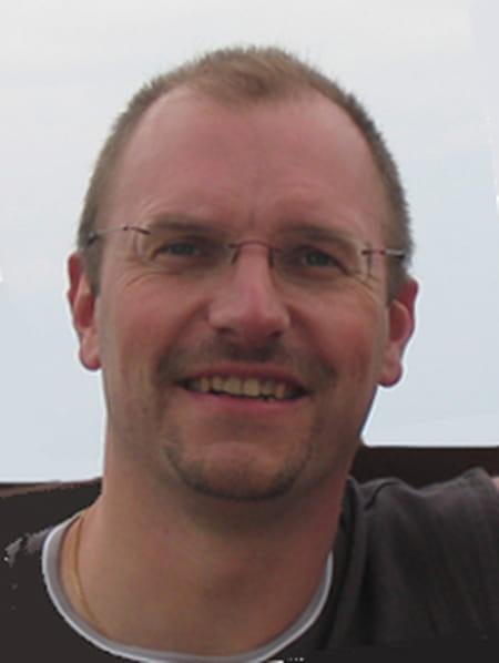 Patrick Matelot
