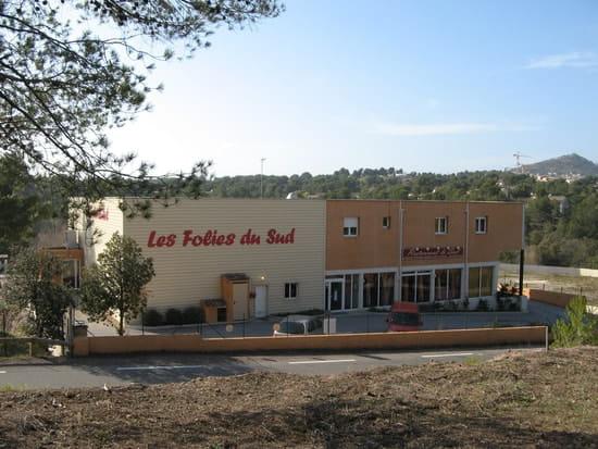 Le Folie's Restaurant Karaoké et Diner-spectacle  - Le Folie's, complexe Folies du Sud -   © FG