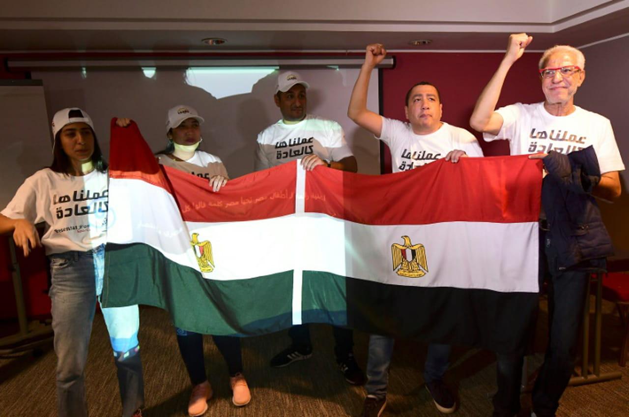 L'Egypte s'adjuge la CAN-2019et le prix de meilleur joueur africain