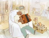 Ernest et Célestine : Le bouton d'accordéon