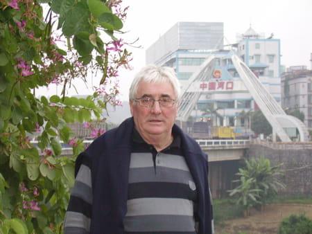 Georges Sureau