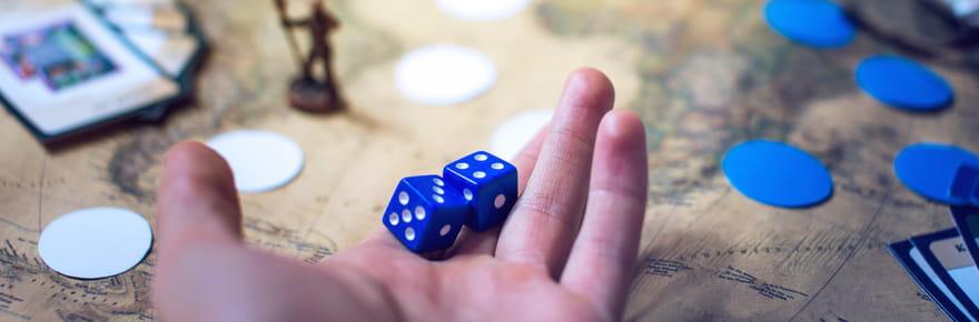 Les jeux de société, rois du financement participatif