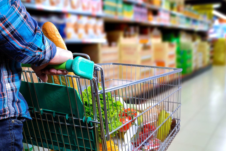 Economiser sur les courses