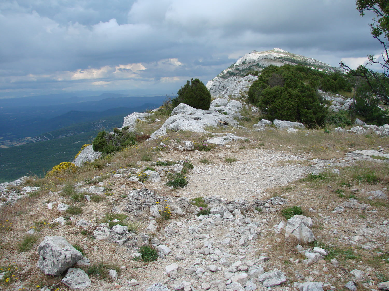 Massif de la Sainte Baume