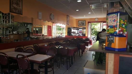 Restaurant : Halles 9  - Restaurant  Tarabya -
