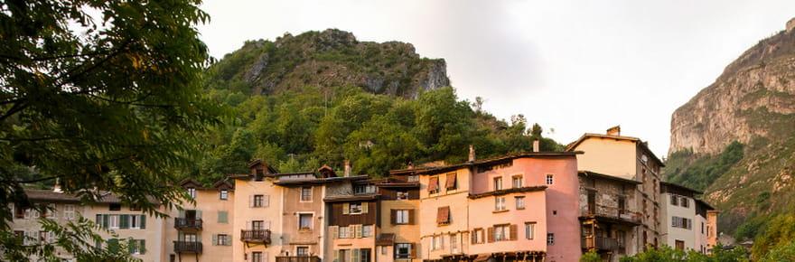 Les 20 plus beaux sites à voir en Isère