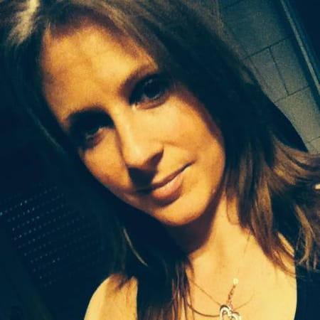 Sandrine Pillot