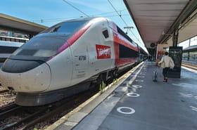 Quelles exceptions de déplacement interrégion à la SNCF?